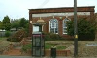 Longfield Library