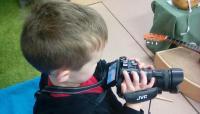 Exploring media