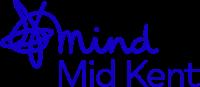 Mid Kent Mind's Logo