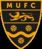 MUFC badge