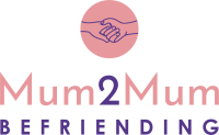 Mum2Mum logo