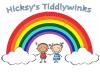 Hicksy's Tiddlywinks