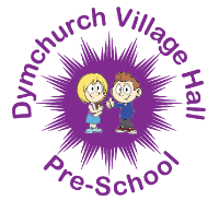 Dymchurch Village Hall Preschool Logo