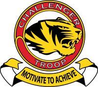 Challenger Troop CIC