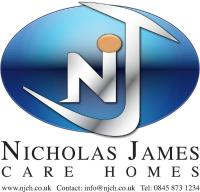 Nicholas James Care Homes