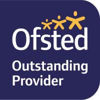 Ofsted 'Outstanding' logo