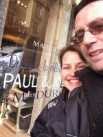 paul and Jo