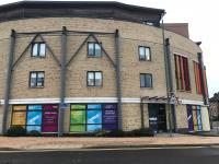 YMCA Dartford Roundhouse