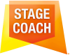 Stage Coach Logo