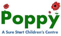 Poppy A Sure Start Children's Centre
