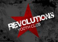 Revolutions Group Logo