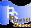 Rowhill School logo