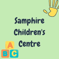 Samphire Children's Centre logo