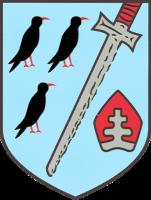 St Thomas' Catholic Primary School Badge Logo