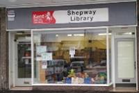 Shepway Library