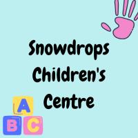 Snowdrops Children's Centre log