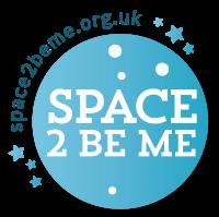Space2beme logo