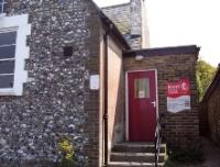 St. Margaret's-at-Cliffe Library