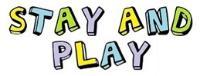 Stay & Play Logo