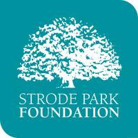 Strode Park Foundation logo
