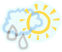 sunshine & showers logo