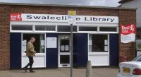 Swalecliffe Library