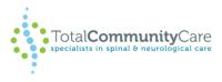 Total Community Care logo