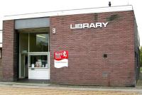 Temple Hill Library