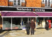 Tenterden Library