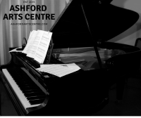 Ashford Arts Centre offers Trinity College London Music Courses to the community. Financial Aide is available.