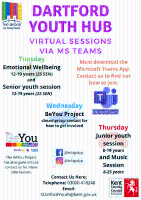Virtual Youth Offer