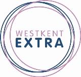 West Kent Extra logo