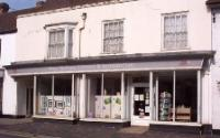 West Malling Library