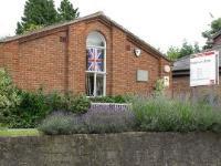 Westerham Library