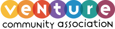 Venture Community Association logo