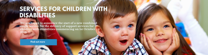 Services for Children with Disabilities