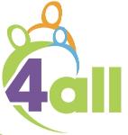 4all logo