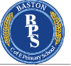 Baston Primary School Logo