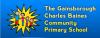 Charles Baines Logo