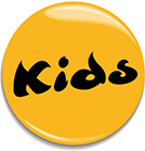 KIDS' Creche Logo