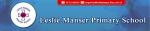 Leslie Manser Cp School Logo
