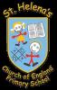 St Helena's Logo