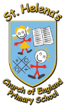 St Helenas Logo