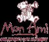 Mon Ami Childrens Nursery Logo