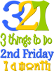 321 Logo