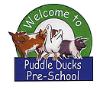 Puddle Ducks Pre School. Mighty Ducks After School and Diddliy Ducks