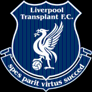 Transplant Football badge