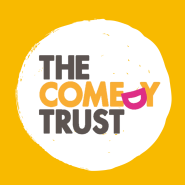The Comedy Trust Logo