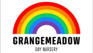 Grange Meadow logo