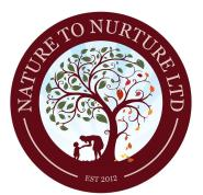 Nature to Nurture logo